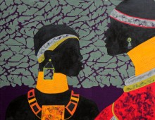 Ndebele ladies#2